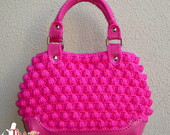 Bolsa D&G Mini - Pink