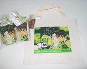 Ben 10 - Eco Bag Infantil