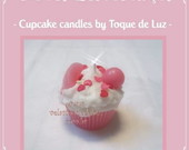 CUPCAKE - CHARLOTTE COM CORAES(grande)