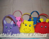 cestinhas backyardigans