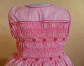 Lindissimo vestido em po rosa
