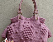 Bolsa Jolie - Rosa Ch
