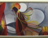 Abstratos - Modernos
