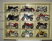 Quadro para Motos ( Cole��o do Super)
