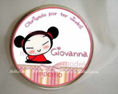 Mint to be - Festa da Pucca