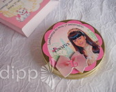 Latinha Personalizada Marie ( Marry)