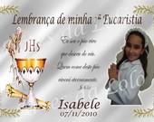 Lembrancinhas 1� Eucaristia