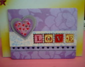 True Love Card Collection TLC01
