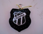 Chaveiro simbolo do time Cear�