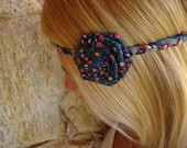HEADBAND FLORAL(VERIFICAR DISPONIBILIDAD