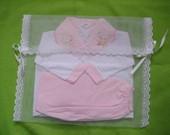 Embalagem para maternidade