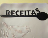 Receitas Black (P21)