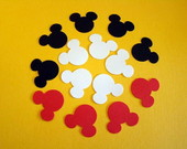 Aplique Mickey Fantasia (A67)