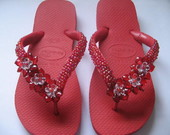 Havaianas Moda Chique No. 201
