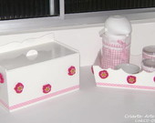 Kit de Higiene Baby        C�d:CD-QB0001