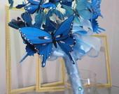Bouquet Borboletas