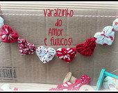 VARAL DO AMOR!