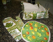 kit para cozinha
