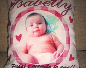 Almofada Personalizada 40x40