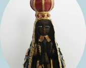 NS Aparecida 15cm AB03B10L