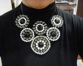 Maxi Colar (Bib Necklaces)