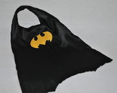 Lembrancinha - Capa Batman