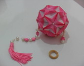 Kusudama Star Sea