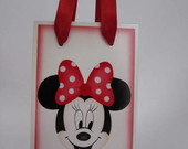 Cesta da Minnie (P)