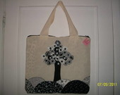 Eco bag Fuxico