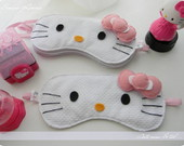 Mscara da Hello Kitty