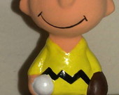 CHARLIE BROWN de PEANUTS
