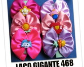 LAO YORK GIGANTE REF 468