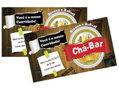 Convite Ch Bar
