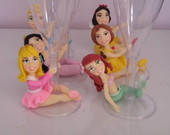 lembrancinhas princesas disney