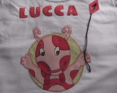 Camiseta Regata backyardigans