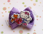 La�o Simples Lil�s Hello Kitty