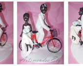 CASAMENTO NA BIKE!