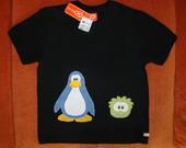 CLUB PENGUIN - Camisetas