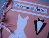 Caderno ou Bloco da Noiva