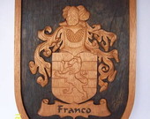 Braso da familia Franco