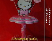 PIRULITEIRA DA HELLO KITTY