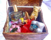 "PROMO��O  KIT  ""PATCHOULI"""