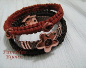 PULSEIRA METAL ROS