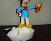 Topo de bolo Mickey