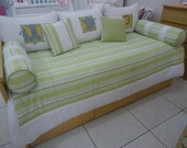 KIT CAMA DE BAB� SAFARI