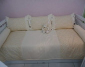KIT CAMA DE BAB�