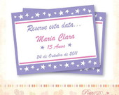Im - Save the Date - Estrelas