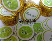 Chocolates Alpino Personalizados