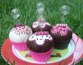 CUPCAKE PORTA RECADO