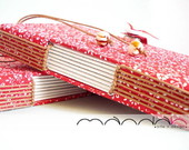 Caderno Longstitch - Mini
